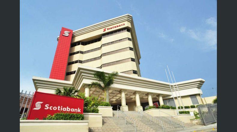 Scotiabank vende sus operaciones de banca y seguros en El Salvador